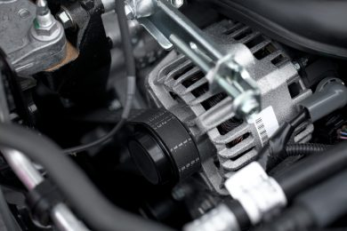 GEARBOX SERVICES