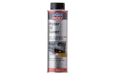LIQUI MOLY MOTOR OIL SAVER