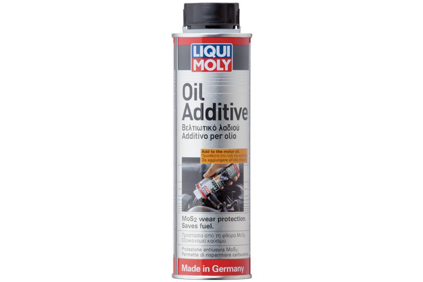 Liqui Moly Oil Additive 2591