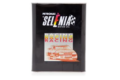 Selenia Racing 10W-60 Fully Synthetic Engine Oil