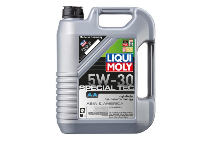 Liqui Moly Special Tec 5W-30 7517