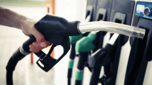 What type of petrol should you use?