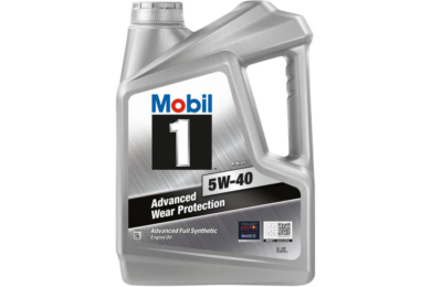 Mobil 1 FS X2 5W-40 Engine Oil