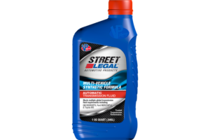 VP Street Legal™ Multi-Vehicle Synthetic Formula Transmission Fluid