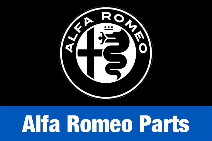 Alfa Romeo Parts