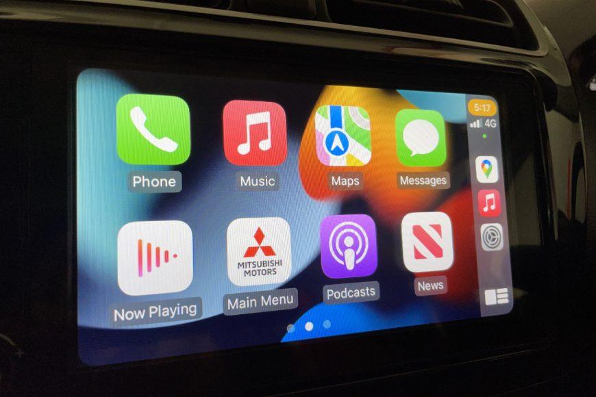 How I feel about Apple CarPlay